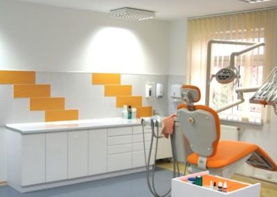 Demed Płock Gabinet stomatologiczny 1b