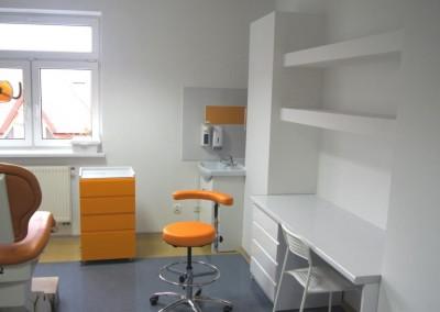 Centrum Stomatologiczne Demed Płock Gabinet stomatologiczny 2
