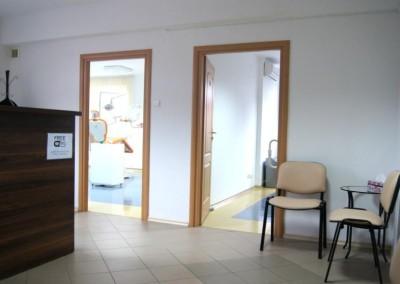 Centrum Stomatologiczne Demed Płock rejestracja