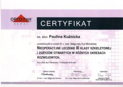 Demed ortodonta Kuznicka Paulina 2015 11 13