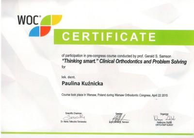 Demed ortodonta Kuznicka Paulina WOC 2015 04 22