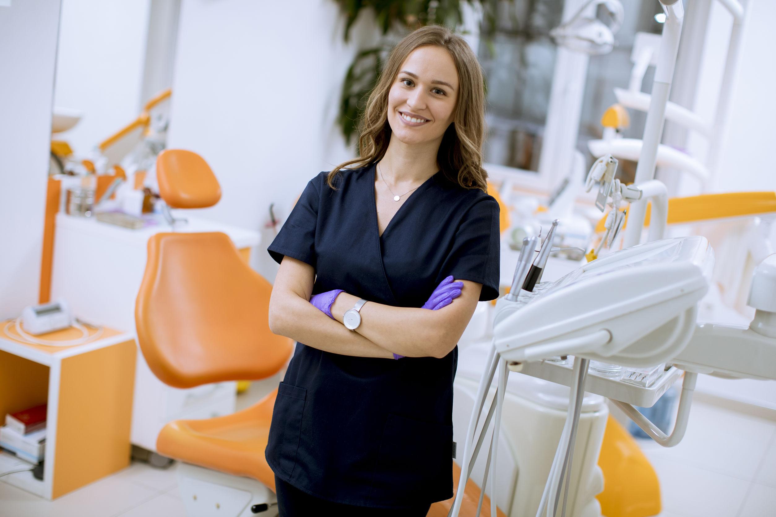 Stomatolog, stomatologia Płock